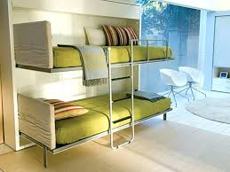 Clei Murphy Bed by Beds Altea Book And Cabrio In Convertible System By Clei Bedside