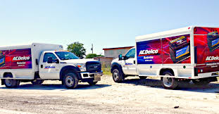 TPH Trains Battery Specialists, Launches New ACDelco Trucks (06-06-2013)