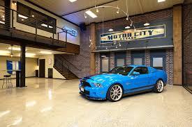 Cool Car Collection Garage Interior Designs Design Extraordinary Andrea Lauer