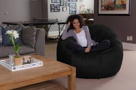 King Fuf Bean Bag Chair by Latitude Run Bean Bag Sofa U0026 Reviews Wayfair