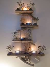 Ebay Home Decorative Items by Charming Unique Driftwood Shelves Solid Rustic Shabby Chic