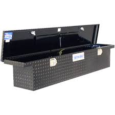 Truck Bed Extenders And Tool Boxes - Toptradestore.com