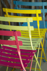 Fermob French Bistro Chairs by 118 Best Fermob Furniture Images On Pinterest Garden Furniture