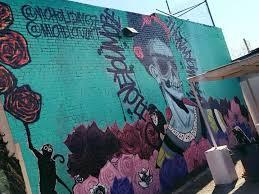 the 42 murals project michel cruz art