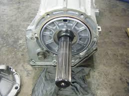 100 Novak Conversions Th400 Manual Transmission