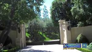 100 Holmby Hills Most Expensive Home In The World Beverly Hills Real Estate Beverly Hills Mansion