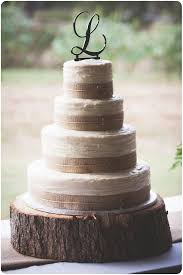 Rustic Wedding Cake Amy Lyons Fedick Simple And Beautiful Would Totally Match