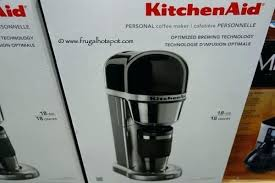 Costco Coffee Grinder Maker Deal Personal Cuisinart