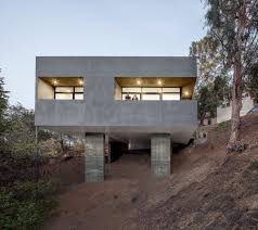 100 Downslope House Designs 15 Hillside Homes That Know How To Embrace The Landscape