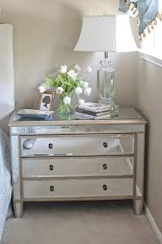Marvelous Mirrored Dressers And Nightstands 40 About Remodel
