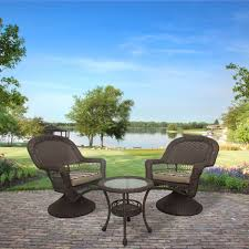 Hampton Bay Patio Furniture Covers by Exterior Enchanting Patio Design With Comfortable Hampton Bay
