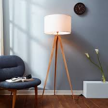 Target Floor Lamp Assembly Instructions by Versanora Romanza Tripod Floor Lamp With White Shade Target