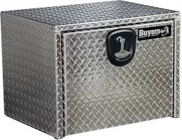 Buyers Products Underbody Truck Tool Box | Wayfair Lund 60inch Flush Mount Truck Tool Box Single Lid Alinum Shop Boxes At Lowescom Plastic Best 3 Options Uws Ec10633 Black 72 Crossover Tbs72lpph Mid Size Amazoncom Buyers Products Underbody Wayfair Cargo Management The Home Depot On Hayneedle Full 79460t 63 In Cross Bed 79350 Titan 32 In Poly Storage Chesttt288000 Northern Equipment Deep Low Profile Matte