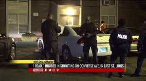 100 Two Men And A Truck St Louis Mo 1 Dead 1 Injured In East Apartment Shooting FOX2nowcom