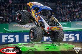 Anaheim, California - Monster Jam - January 27, 2018 - Stone Crusher ... Anaheim California Monster Jam February 7 2015 Allmonster Photos Fs1 Championship Series 2016 One Sx Track Build Transworld Motocross At Angel Stadium Through 25 Monster Jam Crushes Through Angel Stadium Of Anaheim Mrs Kathy King 1 2018 Jester Truck Review Of Macaroni Kid Debuting New Trucks In Hlights From Returns To This Jan Feb Food Drive For The Idaho Humane Society