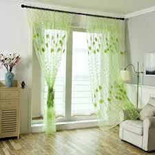 يرشد سميك غير صالحة gardinen transparent grün