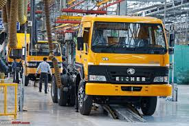 Pictorial: Eicher's Truck & Bus Factory, Pithampur - Team-BHP Combination Bus Wikipedia Truck Bus Wash Units Man Se Scania Ab Truck 10720 Transprent Png Pickup Ball Joint Extractor 30 Mm 67213 Uab Vigorus 34501bfgoodrichtruckdbustyrerange Bfgoodrich Russell Bailey Copywriting 16 May 2018 Germany Munich Employees Of Work On A New Jersey School Crashes Into Dump Time Trucks And Accidents