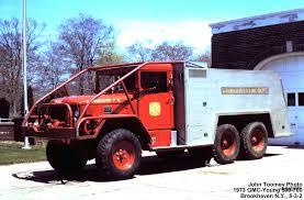 100 Brush Trucks LONG ISLAND FIRE TRUCKSCOM