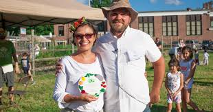 Pumpkin Picking Parsippany Nj by Grow It Green Morristown Celebrated At Alfresco At The Farm