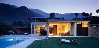 100 Desert House Design Kaufmann 1946 By Richard Neutra Modern
