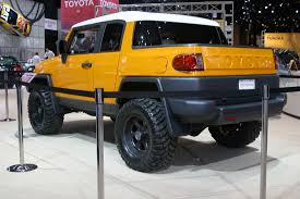 Toyota FJ Pickup : 2006 | Cartype