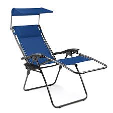 Reclining Camping Chairs Ebay by Amazon Com Picnic Time Portable Serenity Reclining Lounge Chair