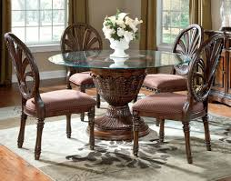Round Dining Room Sets by Wonderful Decoration Ashley Round Dining Table Fashionable Design