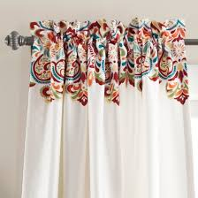 Lush Decor Window Curtains by Clara Room Darkening Window Curtain Tangerine Set 52x95 2 Lush