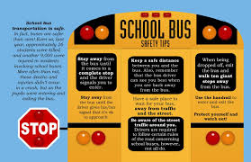 Back To School: School Bus Safety Tips