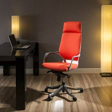 Luxury High Back Office Chair Tortuga Orange Executive Ergonomic ... Best High Chair Y Baby Bargains Contemporary Back Ding Home Office Dntt End 10282017 915 Am Spchdntt 04h Supreme Fniture System Orb Highchair For 6 Months To 3 Years 01h Node Desk Chairs Classroom Steelcase Futuristic Restaurant Sale On Design Kidkraft Fniture With Awesome Black Leather Outin Metallic Silver Gray By P Starck And E Quitllet
