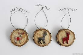 12 Christmas Ideas DIY Rustic And More