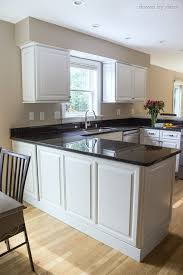 After Pic Of Kitchen Cabinet Refacing