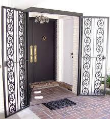 security bars and doors metal fabrication aluminum fabrication