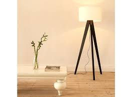 Target Tripod Floor Lamp With Drum Shade by Floor Lamp Tripod Floor Lamp Diy Base Spotlight Tripod Floor