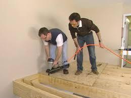 how to create a garage loft how tos diy