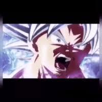 Ul Goku Vs Jiren DBS