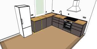 ikea küche mit extras küchen forum