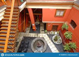 100 Houses For Sale In Lima Peru Spanish Colonial Style House Terior Editorial