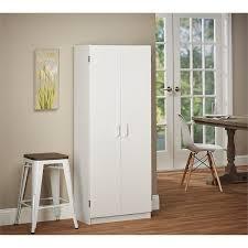 Sterilite 4 Drawer Cabinet Kmart by Amazon Com System Build Flynn Wooden Storage Cabinet White