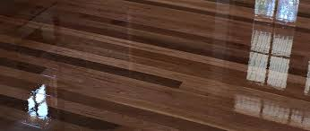 When to Sand and Polish or Repair Your Timber Floors Brisbane