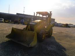 Backhoes Equipment For Sale - EquipmentTrader.com