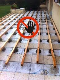les pièges de la construction d une terrasse en bois