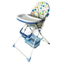 Mamas & Papas Unisex High Chair Cutlery Design