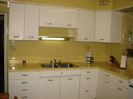 Vintage Kitchen Cabinets Fantastical 26 Geneva White Circa 1950