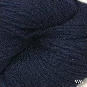 Cascade 220 Wool Yarn - Navy