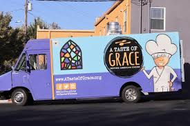 100 Atlanta Food Trucks Black As Agents Of Change Cuisine Noir Magazine