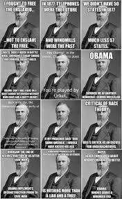 Rutherford B Hayes On Barack Hussein Obama