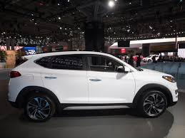 2019 Hyundai Crossover Truck Concept With 2019 Hyundai Tucson ...
