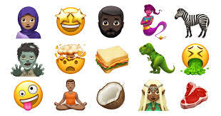 Apple previews new emoji ing later this year Apple