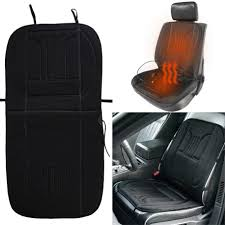 12v Universal Heated Car Seat Cushion Auto Cover Automobile Seat ... 12v Car Truck Seat Heater Cover Heated Black Cushion Warmer Power Wondergel Extreme Gel Viotek V2 Cooled Trucomfort Climate Control Smart For Cooling For 12v Auto Top 10 Best Most Comfortable Cushions 2018 Ergonomic Reviews Office Chair Manufacturers Home Design Ideas And Posture Driver Amazoncom Aqua Aire Customizable Water Air Orthoseat Coccyx Your Thoughts